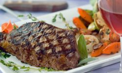 Don't let your delicious, expensive steak go to waste. See pictures of how to grill steak.