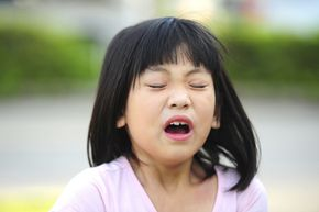 The jury's still out on whether tickling your upper palate with your tongue prevents a sneeze, but there may be something to the idea.