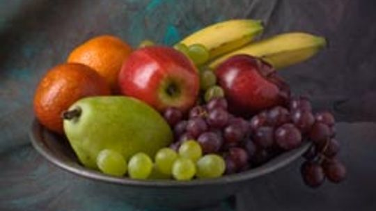 5 Tips for Still Life Photography