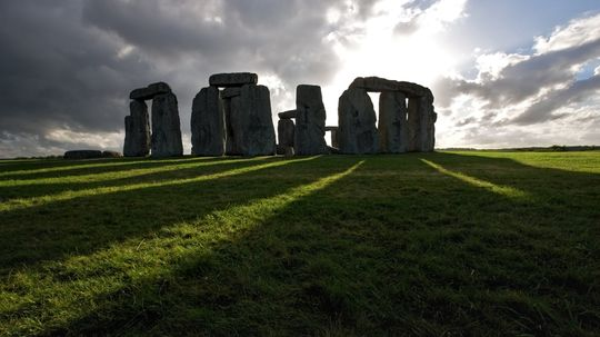 Stonehenge Was the Final Resting Place of Foreigners, Study Finds