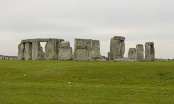 New revelations about Stonehenge suggest it's older than archaeologists originally thought and that it may have been used as a site of healing rather than a burial ground.