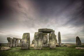 Mystery has swirled around Stonehenge for centuries.
