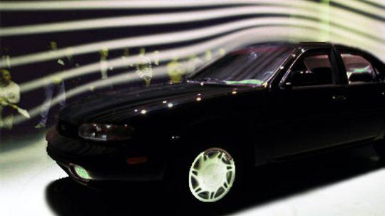 How Stock Car Aerodynamics Work