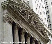 Investing Image Gallery The New York Stock Exchange. See more investing pictures.