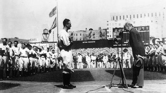 How ALS (Lou Gehrig's Disease) Works