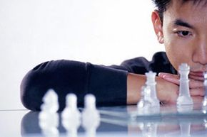To be successful at chess requires strategy. The same is true of business. Strategic planning helps an organization define where it is going so it can succeed.