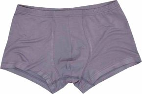 Since men's underwear represents the ultimate non-luxury item, Alan Greenspan theorized that any slight dip in sales signaled a serious drop in discretionary income.