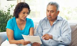 Making a plan with an aging parent in advance allows you to create a blueprint that satisfies everyone.