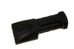 A stud finder is a valuable tool that makes the job of finding studs behind a wall very simple.