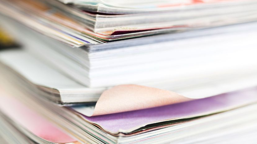 Journals have a preference for positive outcomes in studies, which can hinder whether other kinds of studies get published.  Epoxydude/Getty Images