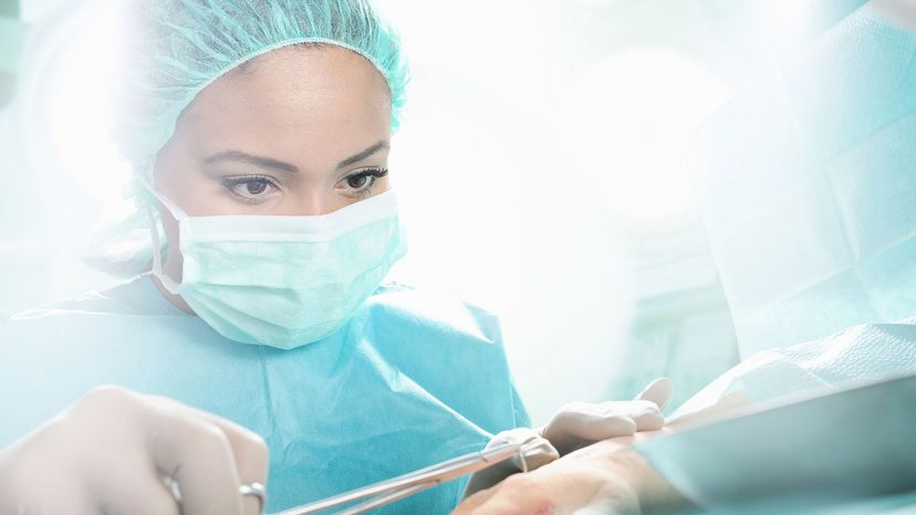 In a study, a hand surgeon could be more likely to pick the younger, healthier patients to get an operation and leave the older patients out of it, which could skew the results of whether the surgery is successful for all. This is called channeling bias. Cultura RM Exclusive/KaPe Schmidt/Getty Images