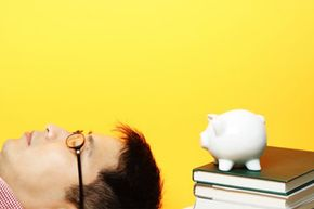 It's Common Sense 101: Pay back the money you've borrowed for college.