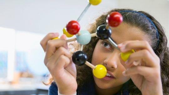 What's a monomer?