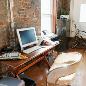 You can do a lot with a studio apartment if you have the right tools and the right approach.