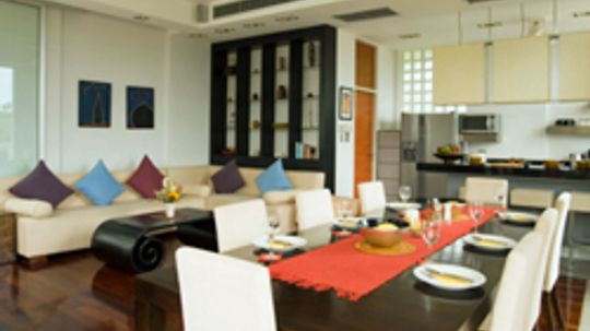 10 Tips for Decorating Studio Apartments