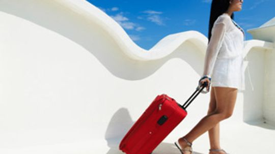 What to Pack for a Stylish Weekend Away