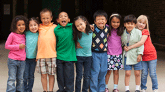 5 Ways You Can Help Your Child Succeed in First Grade