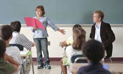 What can you do to help your sixth grader?