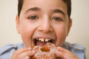 Sugar make everything so yummy. Is it as bad for you as everyone says?