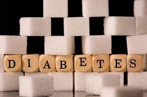 High sugar intake doesn't directly cause diabetes.