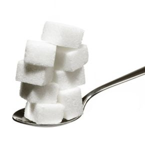A high sugar intake can lead to serious health issues, like diabetes, that may make the body look and feel older.