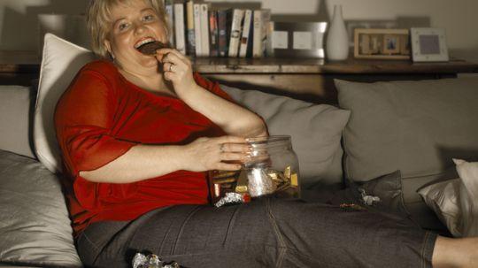 Is refined sugar addictive?