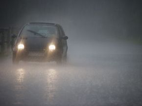 Powerful storms can dump a lot of water on your car. Can your windshield wipers handle the downpour?