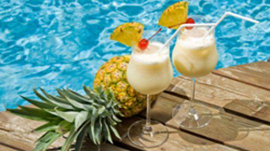 10 Summer Drink Recipes