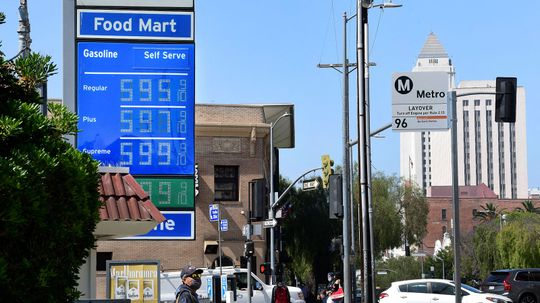 Why Is Gas More Expensive in the Summer Than in the Winter?