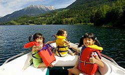 Image Gallery: Parenting While summer is a time for fun and relaxation, there are dangers out there that can bring summertime blues.