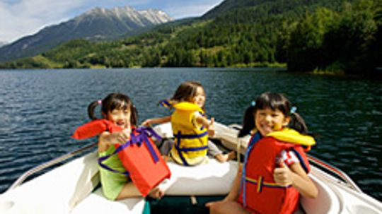 5 Summer Safety Tips Every Parent Should Know