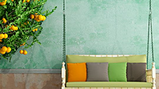 How To Summerize Your Home Decor