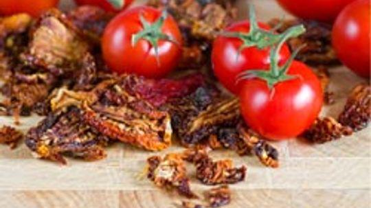 5 Amazing Sun-dried Tomato Recipes