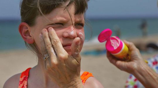 Hawaii Proposes Ban on Certain Sunscreens to Save Coral Reefs
