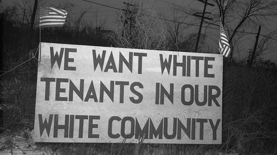 Sundown Towns: 'Hiding' Racism Right in the Open