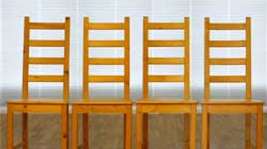 How to Remove Furniture Polish Stains