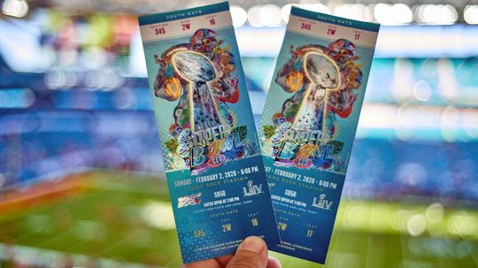 How to Get Super Bowl Tickets