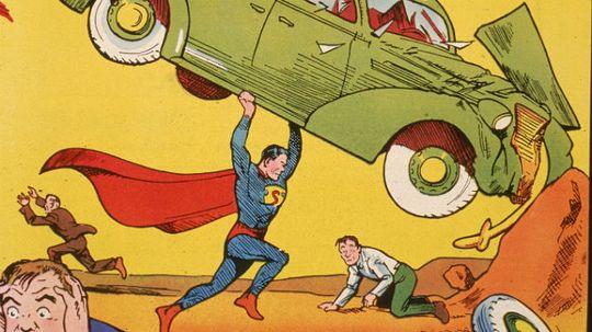 How Comic Books Work