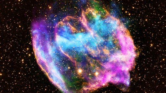 How a Supernova Works