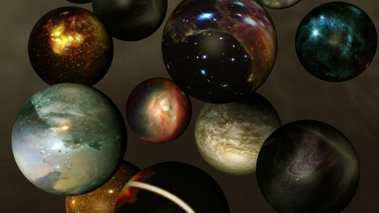 Can supersymmetry and the multiverse both be true simultaneously?