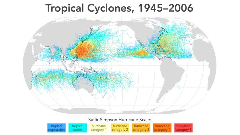 typhoon map