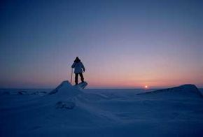 Alaska Image Gallery Your mental attitude affects your ability to survive in extreme conditions. Check out our pictures of Alaska.