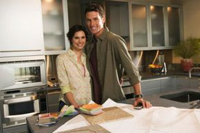 Good communication during a major remodel will ensure that everybody's happy.