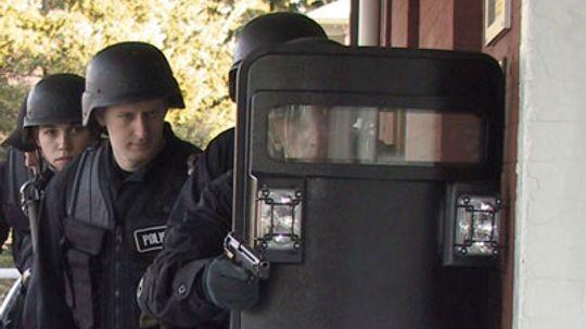How SWAT Teams Work