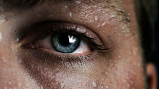 Is sweating good for your skin?