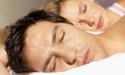 Try different sleep remedies for a week or two to see what works best.