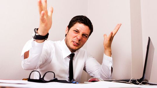 Is swearing at work a good thing?
