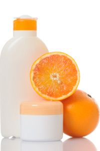 Sweet orange adds a fresh, citrus scent to your cosmetics. See more pictures of unusual skin care ingredients.