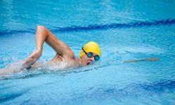 Аэробные упражнения, особенно плавание, могут снизить риск диабета.