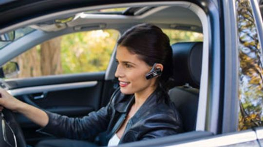 Can you sync your smartphone with your car?